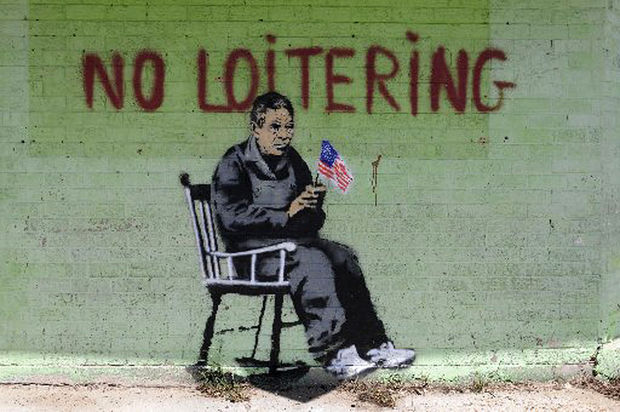 banksy in new orleans 3
