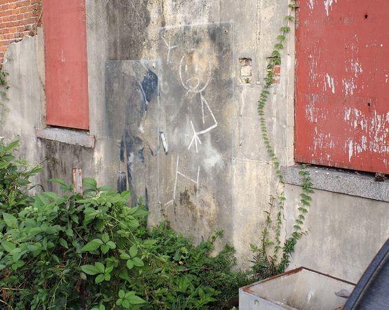 banksy in new orleans 14