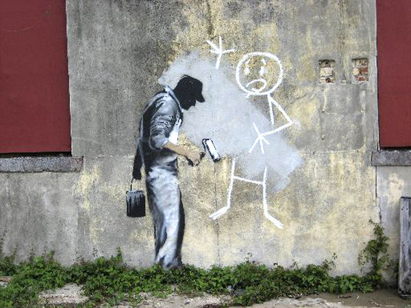 banksy in new orleans 13