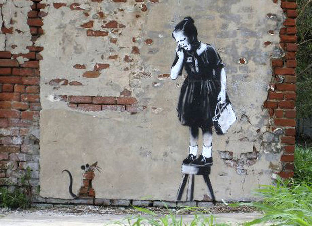 banksy in new orleans 11